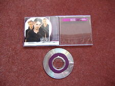 MUSE CAVE EP 5 TRACK AMERICAN IMPORT VERY GOOD CONDITION VERY RARE!
