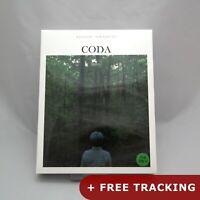 Ryuichi Sakamoto: Coda & Async .Blu-ray Limited Edition