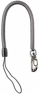 New Pacific Handy Cutter CL36 Clip-On Coil Lanyard