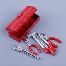1/10 RC Crawler Reparatur Werkzeug Set Satz für Axial SCX10 RC4WD D90 D110 TF2