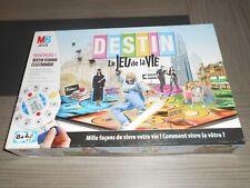 DESTIN Le jeu de la vie Electronique de 2 à 4 joueurs -  MB 2007 - Occasion TBE