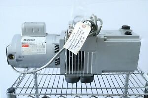 Edwards EDM20A Rotary Type High Vacuum Pump