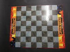Star Wars Saga Edition Chess Board