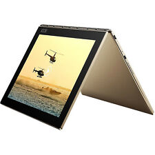 "Lenovo yoga Book 1.44ghz X5-z8550 10.1"" 1920 X 1200pixeles P"