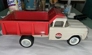 Nylint 6100 Rare Hydraulic 1950s Dump Truck Toy