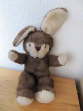 Althans Retro Vintage  Oster Hase braun 62 cm Plüschtier Stofftier Kuscheltier