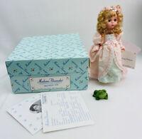 "Madame Alexander 8"" Frog Princess 27755"