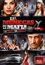 Las Munecas de la Mafia, Part 2 (DVD, 2011, 6-Disc Set)