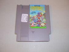 NES PLAY ACTION FOOTBALL  (Nintendo NES) Retro Game