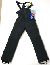 Canada Goose 9240m Rocky Mountain Bib Snow Pants/Overall - Extra Small
