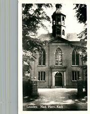 Ak*  Leusden Nederland, Herv.Kerk (AB)20383