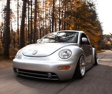 VW New Beetle Votex  VOLKSWAGEN SIDE SKIRTS SIDESKIRTS rockers (1998 - 2005)