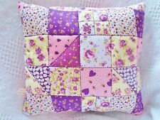 Patchwork Quilting KIT NAIF VIOLA TESSUTO ovatta & Pattern facile sewintocrafts