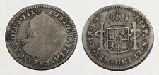 ☆ AMAZING !! ☆ 1783 Colonial SILVER Coin !! ☆ SHARP DETAILS !!