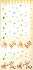 Disney WINNIE POOH 1 pieza xxl cortina confeccionada Presilla L 290 x b140cm