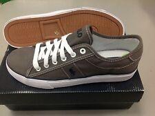 Brand New Ralph Lauren Clifton-ne Uomo Sneaker Scarpe, taglia uk6/EU 40