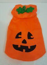 Halloween Pumpkin Pet Costume Pet Halloween Fancy Size Small