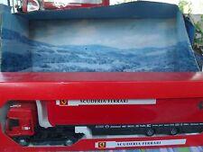 1/43 Eligor (LBS-France) Scuderia Ferrari truck