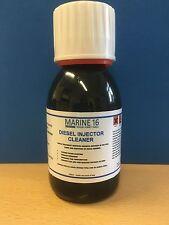 Marine 16 Diesel Injector Cleaner 100ml