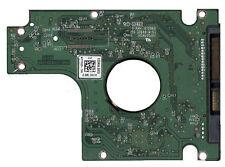 Controller PCB 2060-771629-006 WD 7500 bpkt - 00pk4t0 elettronica dischi rigidi