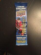 2010-11 Upper Deck Series 2 Hockey FAT PACK! 32 Cards Inside Unopened!!