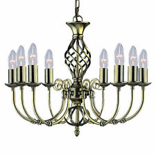Iron Modern Ceiling Lights & Chandeliers