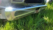 1965-1966 Ford Galaxie Rear Bumper