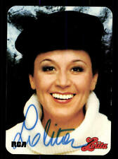 Lolita Autogrammkarte Original Signiert ## BC 47716