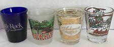 4 Arkansas Shotglasses, Barware, Collectibles DF 68