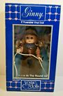"""Ginny Doll Vogue 8"""" Poseable - At the Round Up (1986) No. 71-1130 FREE SHIP D2"""