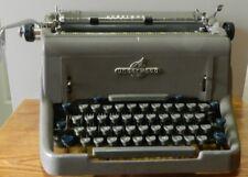 1955 Underwood SX Typewriter without case 11-7750904- Working condition