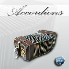 Best Service Accordions Virtual Instrument Plug-In (Download)