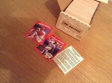 Complete Set 1990 Donruss MLB Baseball Trading Cards (716 Cards Plus)