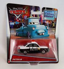 Mattel Disney Pixar Cars Diecast Auto Patokaa Neuware / New