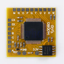 MODBO5.0 V1.93 Chip For PS2 IC/PS2 SupportHard Disk Boot NIC BE