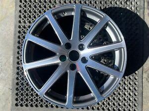 "Genuine Audi TT Alloy Wheel 9 x 18"" -  Pt No 8J0 601 025 AB"