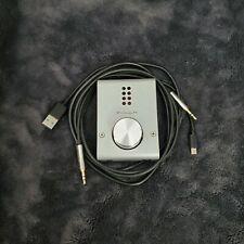 Schiit Fulla 2 USB DAC/Amp for Headphones