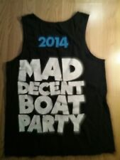 Mad Decent Boat Party Items