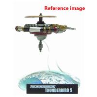 "UNOPENED Thunderbirds 5 Are Go Diorama figure / BANDAI HEIGHT 3"" 7.5cm UK DSP"