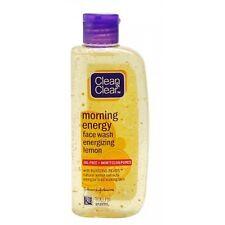 Clean & Clear Morning Energy Lemon Face Wash, 100ml