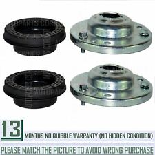 2 x FRONT SUSPENSION TOP STRUT MOUNT BEARING KIT FOR FIAT, OPEL, SAAB, VAUXHALL