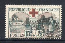 Red Cross European Stamps