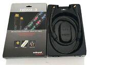Audioquest Hdmi - 3 (1M): en caja