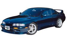 GReddy Hard Urethane Front Lip Spoiler for 95-96 Nissan 240SX S14 Zenki