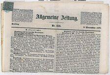 Antichi Stati: MODENA - Tasse per giornali 4 su GIORNALE 1857 - Certificato AVI