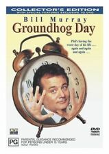 Groundhog Day (DVD, 2000)