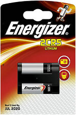 CELL BATTERY ENERGIZER 2CR5 ORIGINAL AND NEW