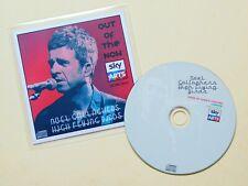 Noel Gallagher : NGHFB at Duke Of York's Theatre, London Jun 2021 live