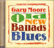 GARY MOORE old new ballads blues CD NEU OVP/Sealed