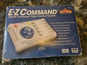 Bachmann 36-500 E-Z Command Digital Command Train Comtrol Centre
